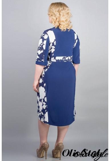 Платье Мэлоди (бирюза)   оптовая цена