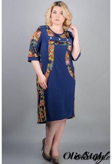 Платье Мэлоди (цветной)   оптовая цена