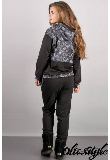 Спортивный костюм Фишен (гипюр) Оптовая цена