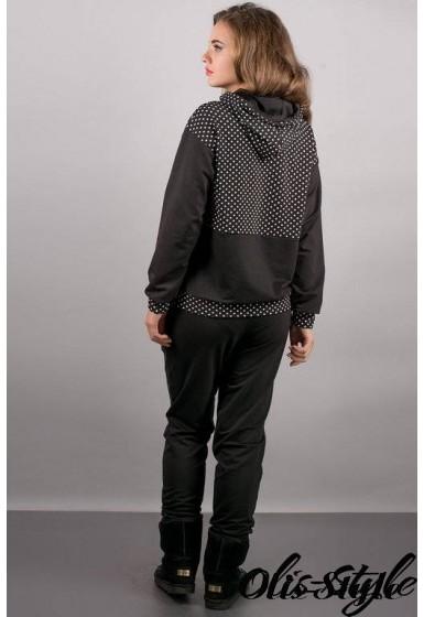 Спортивный костюм Фишен (горошек) Оптовая цена