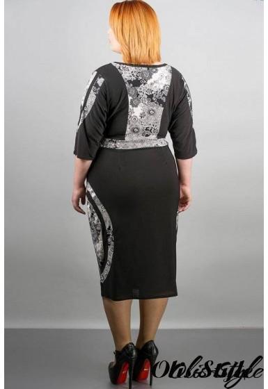 Платье Жози (ажур) Оптовая цена