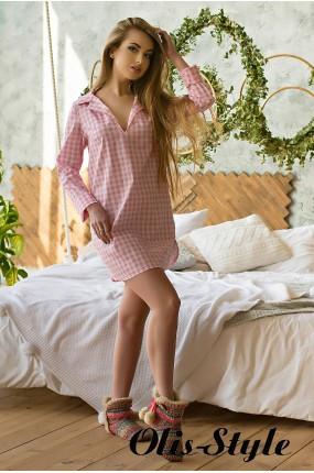 Пижама Шона (розовый) оптовая цена