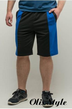 Мужские шорты Морган (черный) Оптовая Цена