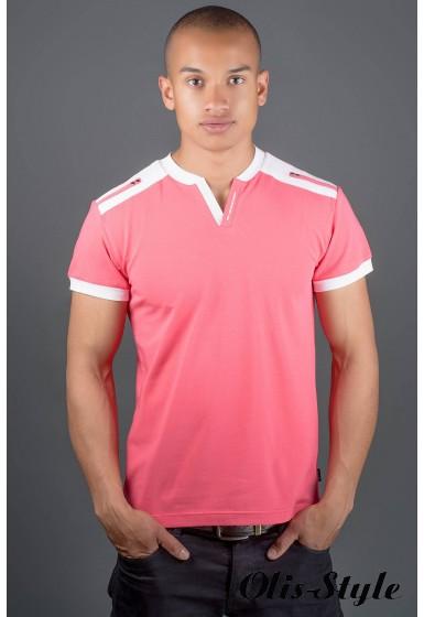 Мужская футболка Рональдо (красный) оптовая цена