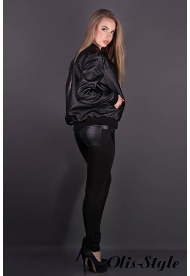 Спортивный костюм Пейрис (черный) Оптовая цена
