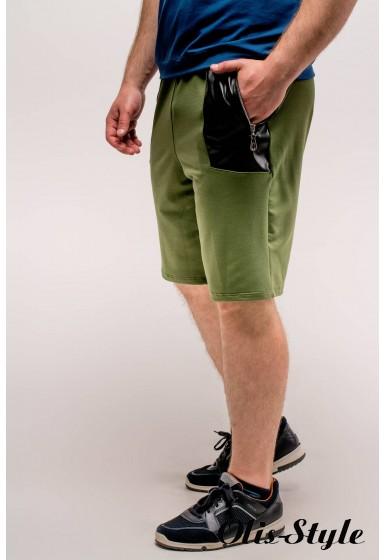 Мужские шорты Блэк (хаки) Оптовая Цена