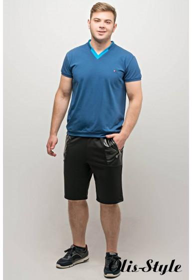 Мужские шорты Блэк (черный)