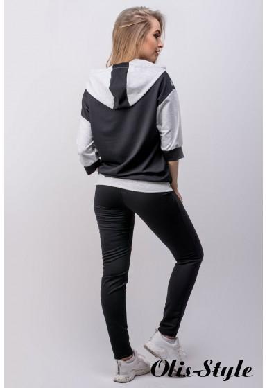 Спортивный костюм Вилари (черный) Оптовая цена