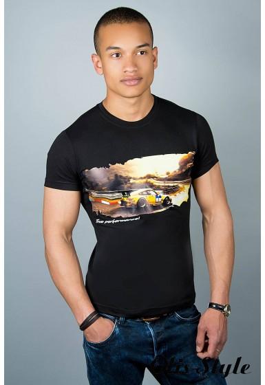 Мужская футболка (№24)   оптовая цена