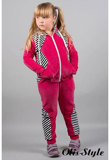 Спортивный костюм Мантана (малина) оптовая цена