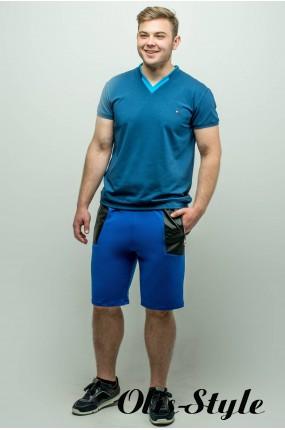 Мужские шорты Блэк (электрик) Оптовая Цена