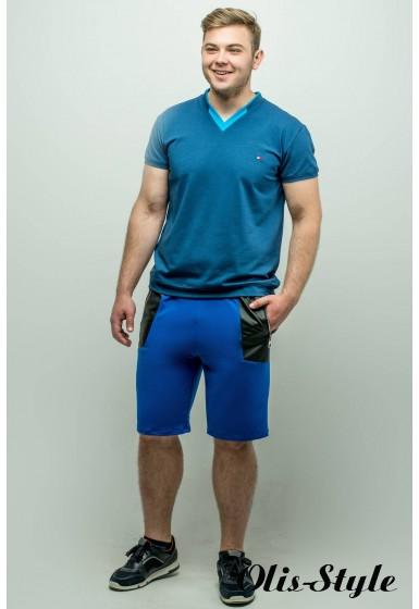 Мужские шорты Блэк (электрик)