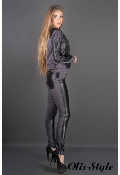 Спортивный костюм Домми (серый) Оптовая цена