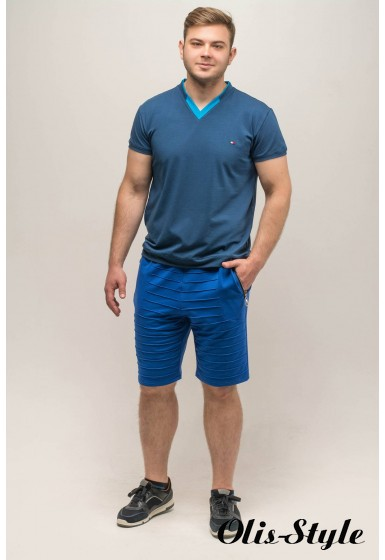 Мужские шорты Энджи (электрик)