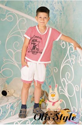 Костюм детский Балтимор (белый) оптовая цена