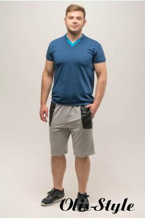 Мужские шорты Блэк (серый) Оптовая Цена