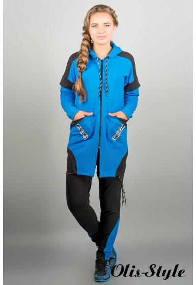Спортивный костюм Бриз (бирюза) Оптовая Цена