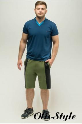 Мужские шорты Морган (хаки) Оптовая Цена