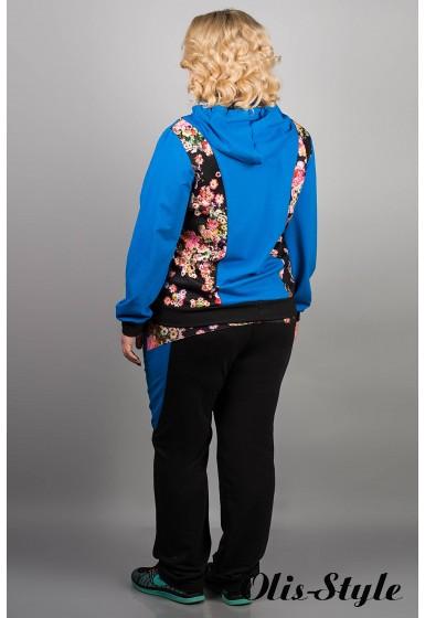 Спортивный костюм Глория (бирюза)   оптовая цена