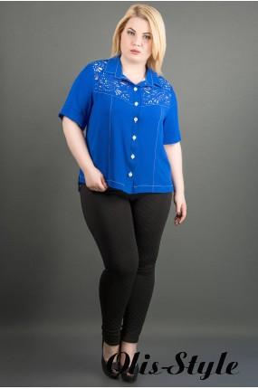 Рубашка Ника (электрик )   оптовая цена