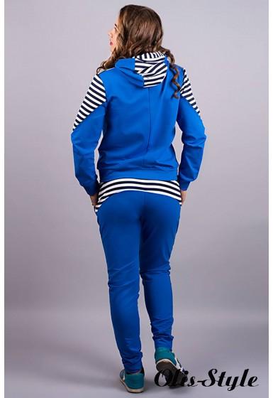 спортивный костюм Монро (электрик) Оптовая Цена