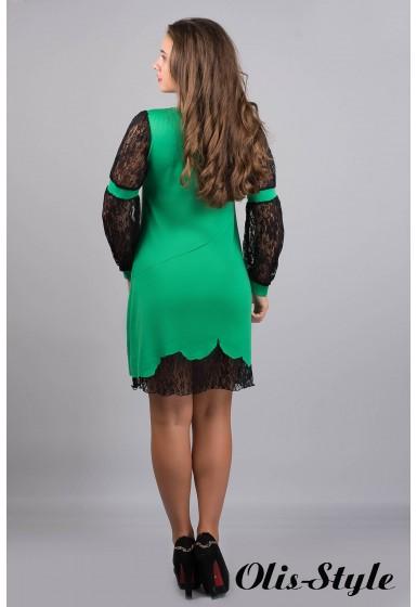 Платье Астра (ментол ) Оптовая цена