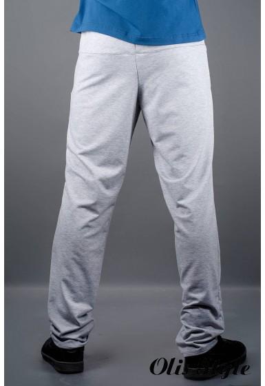 Мужские спортивные штаны Шерон (серый) Оптовая Цена