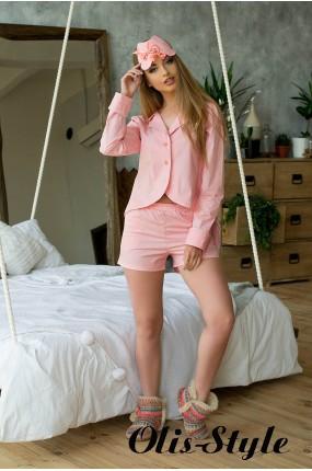 Пижама Фрак (розовый) оптовая цена