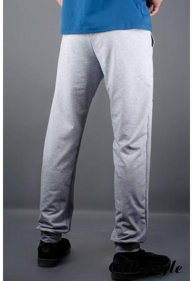 Мужские спортивные штаны Рико (серый) Оптовая Цена