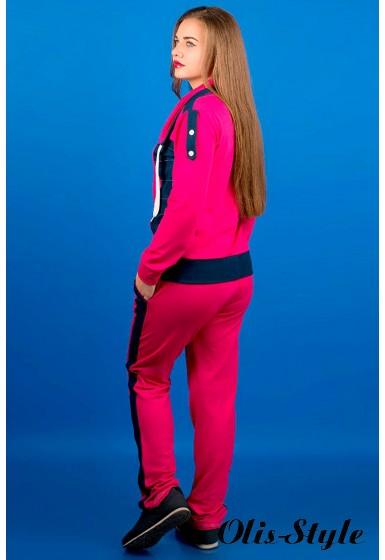 спортивный костюм Шони (малина)   Оптовая Цена