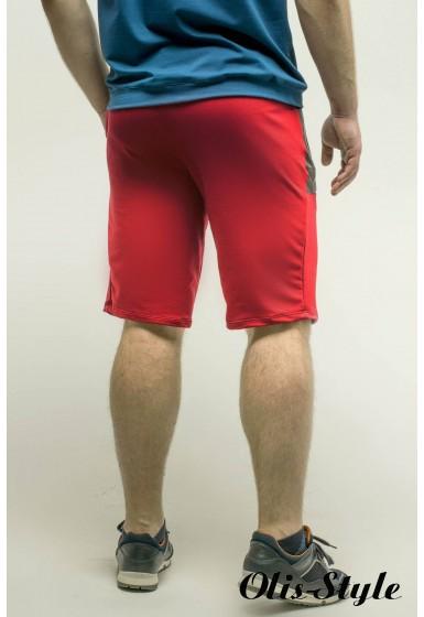 Мужские шорты Блэк (бордовый) Оптовая Цена