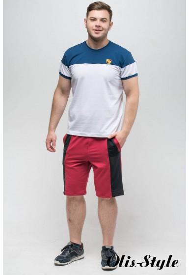 Мужская футболка Фердинант (белый)