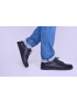 Мужские кроссовки 10473 (черный)
