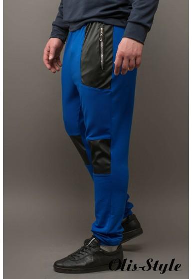 Мужские спортивные штаны Алекс (электрик) Оптовая Цена