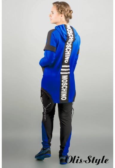 Спортивный костюм Бриз (электрик ) Оптовая Цена