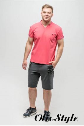 Мужская футболка Грэй (коралл) оптовая цена