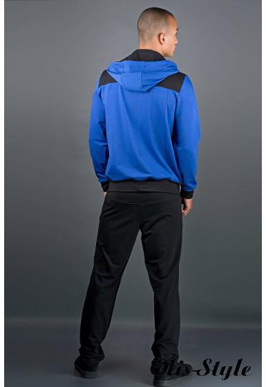 Мужской спортивный костюм Сэм (электрик) Оптовая Цена
