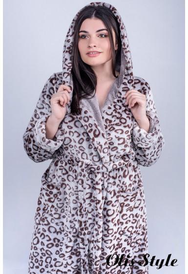 Халат Инга (леопард)