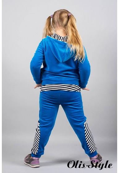 Спортивный костюм Мантана (бирюзовый) оптовая цена