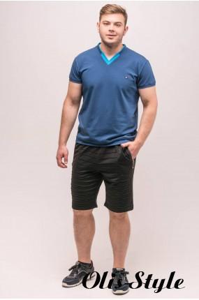 Мужские шорты Энджи (черный) Оптовая Цена