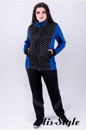 Спортивный костюм Алания (электрик) оптовая цена