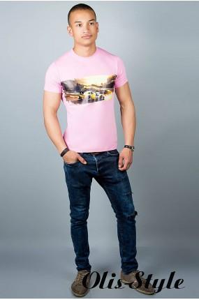 Мужская футболка (№25)   оптовая цена