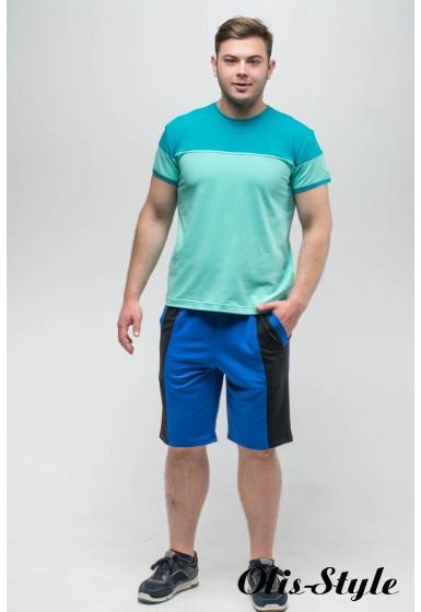 Мужская футболка Фердинант (мята)