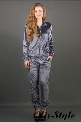 Спортивные штаны Лой (серый) Оптовая цена