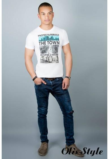 Мужская футболка (  №26 ) оптовая цена