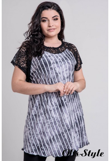 Туника Айва (серый)