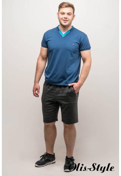 Мужские шорты Энджи (темно-серый)