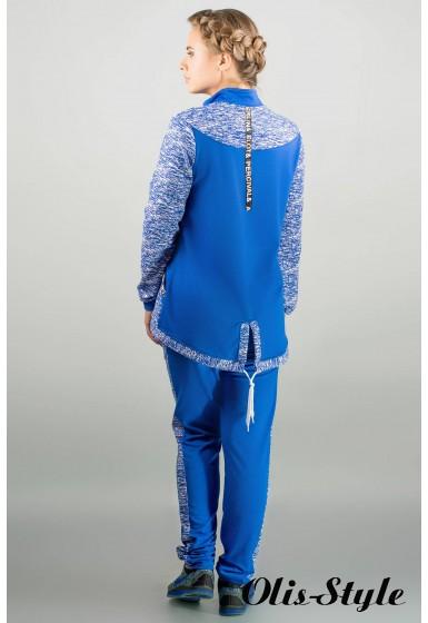 Спортивный костюм Лира (электрик)   Оптовая Цена