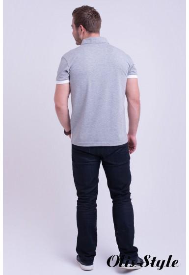 Мужская футболка Зидан (серый) оптовая цена