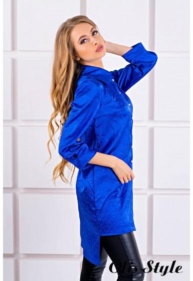 Рубашка Авива (электрик) оптовая цена